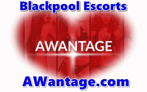 Blackpool Escorts
