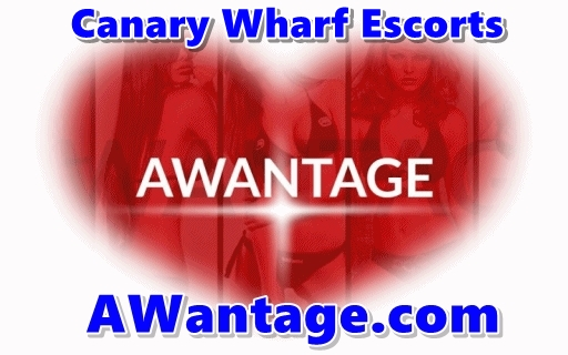Canary Wharf Escorts