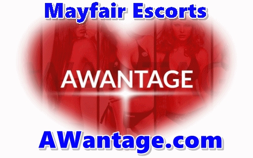 Mayfair Escorts