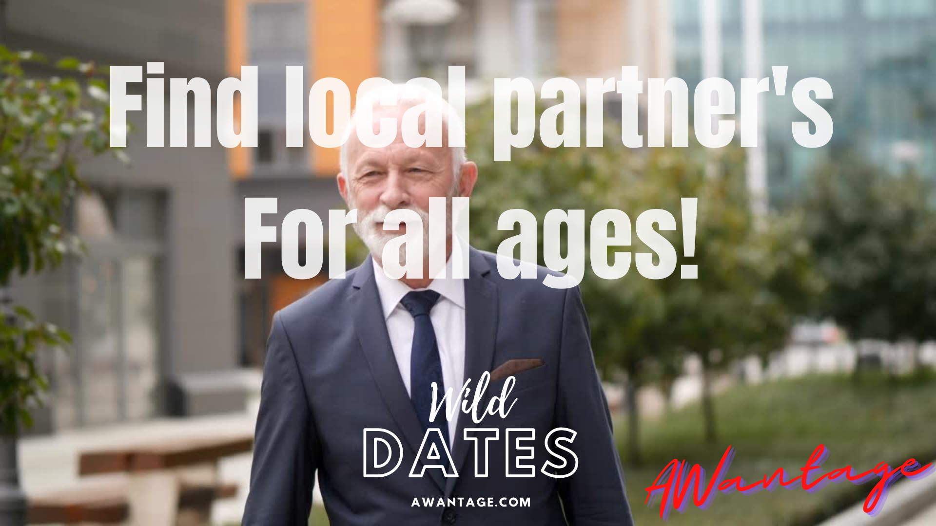 Find the perfect match today!