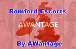 Romford Escorts