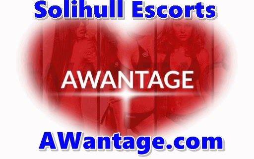 Solihull Escorts