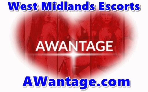 West Midlands Escorts
