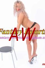 Sophie Begin Now Your Marathon Of Desires With West Bromwich Escorts