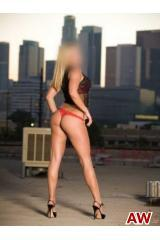 Abigail In Huntly Escorts