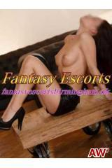 Amber From A Reliable Smethwick And West Midlands Escort Agency