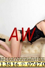 Anais From Fantasy Escorts In Chesterfield
