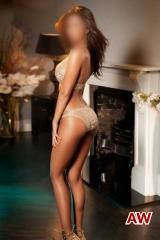 Aysha In Whitby Escorts