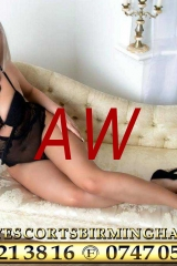 Bianca From Fantasy Escorts In Chesterfield