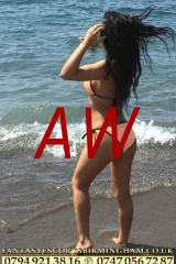 Chris From Fantasy Escorts Agency In Solihull