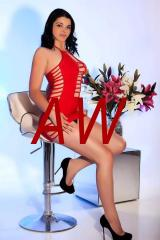 Corina Friendly Brunette Escort In Enfield