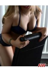 Diana Massage Escort Services In Wood Green