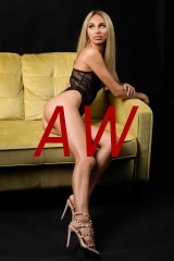 Emmy High Class Blonde Escort In Mayfair London W
