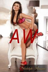 Grace Elite Escort Kensington