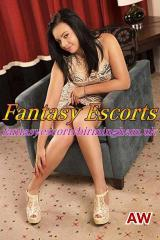 Hellen Enjoy The Happiness And Satisfaction With Tipton Escorts