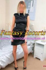 Katy The Best Escort In Coventry