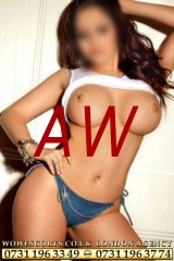 Layla Host London Lady From Wow Escorts