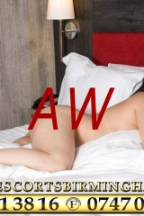 Maya From Fantasy Escorts In Chesterfield