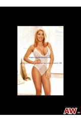 Megan Kensington Escort