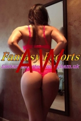 Michelle Open Minded Escort In Coventry