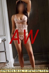 Nicole From Fantasy Escorts In Worcester