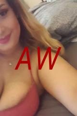 Sapphire Busty English Blonde