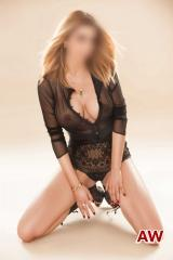 Stephany In Ingleby Barwick Escorts