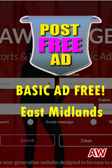 Escorts East Midlands, AWantage Escort Directory East Midlands Offers Online